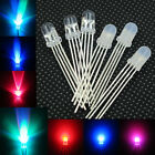 5mm RGB 4pin tri-color LED Common Cathode/common Anode LED beads Ultra Bright