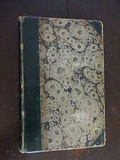 """""""De L'Allemagne"""" Par Madame De Stael - Nouvelle Edition, Paris, 1844"""