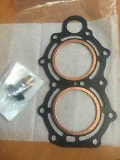 Thermostat, Base & Head Gasket Kit for 8HP 9.8HP Tohatsu 2-Stroke Outboard 3B2-