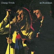 At Budokan [Remaster] by Cheap Trick (CD, Mar-2002, Sony Music Distribution...