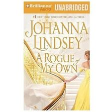 Reid Family: A Rogue of My Own 3 by Johanna Lindsey (2013, CD, Unabridged)