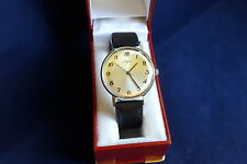 ✔Vintage LUCH ✔Watch from Soviet Union ✔c.1983 ✔RUSSIA ✔USSR ✔classic
