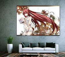 ELFEN LIED MANGA ANIME GIANT WALL ART PLAKAT Photo Hi Quality Big Poster/sg01135