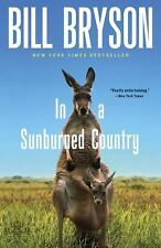In a Sunburned Country by Bill Bryson (2001, Paperback, Reprint)