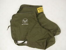 WWII Era US AAF Army Air Force Type Q-1 Electric Flying Boot Insert MINT - Large