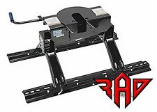 Reese Pro Series 20k 5th Wheel WITH RAILS COMPLETE RV Hitch 30120
