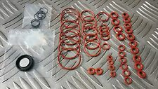 RANGE ROVER P38 EAS AIR SUSPENSION VALVE BLOCK O RING + DIAPHRAGM REPAIR FIX KIT