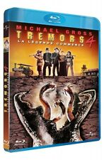 TREMORS 4 - BLU RAY NEUF