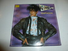 "RICHENEL - Temptation - 1987 Dutch 2-track 7"" Juke Box Single"
