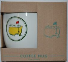 2016 MASTERS (WHITE) 17oz. COFFEE MUG from AUGUSTA NATIONAL