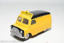 CORGI TOYS 408 BEDFORD AA ROAD SERVICE VAN EXCELLENT CONDITION REPAINT