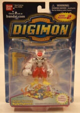 "Digimon 3"" Action Feature Sylphymon Figure by Bandai (MOC)"