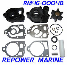 Water Pump Kit with Base for Mercruiser MR, Alpha Gen1 replaces #: 46-44292A 2