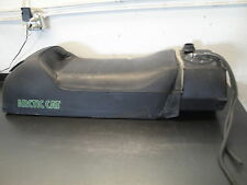 ARCTIC CAT PANTHER 550 SNOWMOBILE SEAT SEATING FOAM FRAME