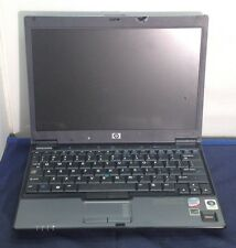 HP Compaq 2510p Laptop Intel Core 2 Duo U7600 1.20GHz 1GB for Parts/Repairs