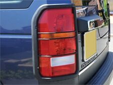 DISCOVERY 3 REAR LIGHT GUARDS BRAND NEW VUB501380