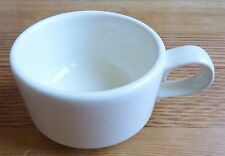Homer Laughlin Soup Bowl Crock With Handle China Lead-Free Made in USA