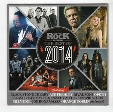 (GL97) Various Artists, The Best Of 2014 - Classic Rock Magazine CD