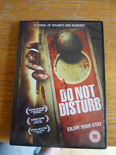 Do Not Disturb (DVD, 2013)