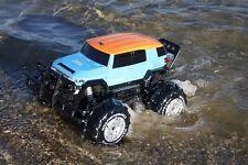 RC 2,4 Ghz. Amphibien Monster Truck AMPHIBIOUS 4WD CC Auto Amphibienfahrzeug