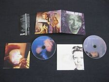 DAVID BOWIE, Telling Lies: Live in New York 1997, 2x CD Mini LP,  EOS-229