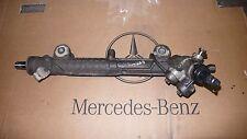 MERCEDES W210 98 E200 Lenkgetriebe STEERING GEAR rack A2104602600 RHD