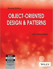 FAST SHIP: Object-Oriented Design and Patterns  2E by Cay S. Horstmann,