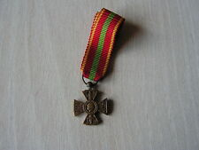 belle  reduction  medaille  militaire ancienne