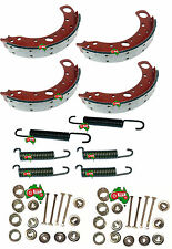 "Tractor Brake Shoe Complete Kit Ford Fordson 51 mm (2"") Wide 2000 3000 2600 3600"