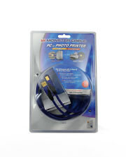 Monster Cable PC to Photo Printer Hi-Speed USB 2.0 Easy Hookup New in Package