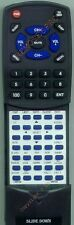 Replacement Remote for VIVITEK LT40PL3A, LT46PL3A