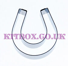 Kit Box - Horseshoe Small - Stainless Steel Cutter For Cake Decorating