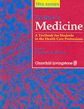 Tooheys Medicine: A Textbook for Students in the Health Care Professions, 15e,GO