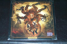 SOULFLY CONQUER 2LP NEW FACTORY SEALED