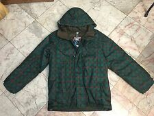 Burton XL 14/16 Dryride Boys Snowboard Ski Jacket Shawn White edition