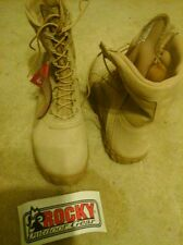 Rocky Outdoor Gear Size 13 Desert Tan Hiking Boots 6101-S2V