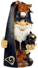 LOS ANGELES RAMS GARDEN GNOME SECOND STRING Male NEW IN PACKAGE