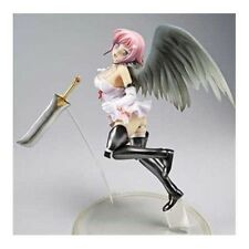 Used Excellent Model Limited Queens Blade Nanael  2P Color ver. Megahouse
