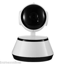 Smart WiFi IP Camera Home Security 720P Night Vision Motion Detection CMOS New