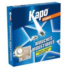 Diffuseur anti mouches et moustiques - KAPO