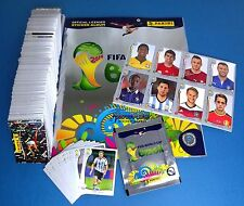 PANINI World Cup 2014 WC 14 - Platinum Edition Album 731 Sticker mega complete