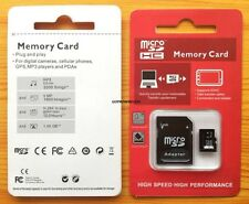 new in retail package real 32GB  micro SD Class 10 memory card  Galaxy Tab LG