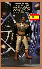 Star Wars ★★★LANDO-CALRISSIANL (Skiff Guard) Power of the Force 3 ★★★ JEDI CLONE