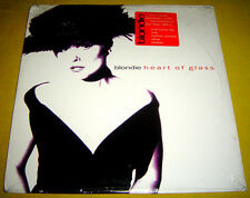 "Made In U.S.A.:BLONDIE - Heart Of Glass 12"" EP/LP,2 Vinyl,sealed,Debbie Harry,"