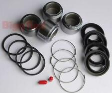 Alfa Romeo 75 Front Brake Caliper Seal & Piston Repair Kit (2 calipers) BRKP85