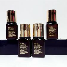4 x Estee Lauder Advanced Night Repair Synchronized Complex II 7 ml each No Box