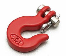 RC4WD KING KONG XL HOOK 1/10 Scale for RC Crawlers (RED) Z-S0458