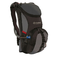 Outdoor Products Ripcord Hydration Pack BackPack Graphite Back Pack New w/o Tags