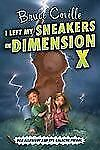 I Left My Sneakers in Dimension X (Rod Allbright and the Galactic Patr-ExLibrary