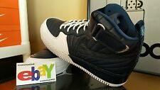 Nike Air Jordan AJF 12 Retro 6/07/10 OBSN/WHT-FRNCH BL-UNVRSTY B 317742 401
